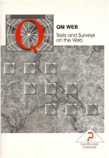 QM Web Manual cover